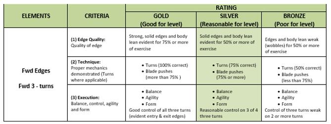 Star 1 5 Assessment Guide